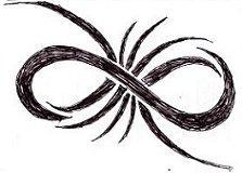 infinity by IXCakeSliceXI