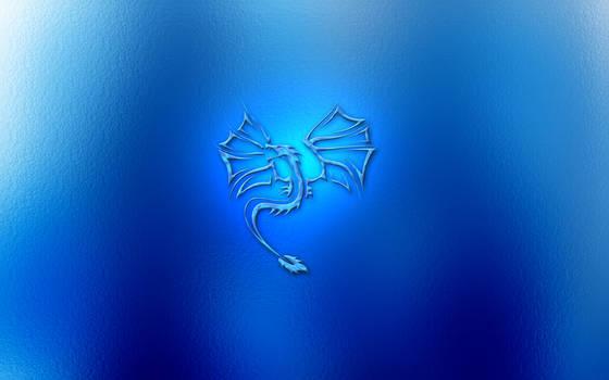 Electric Dragon - Aqua