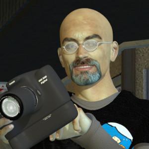 artguyjoe's Profile Picture