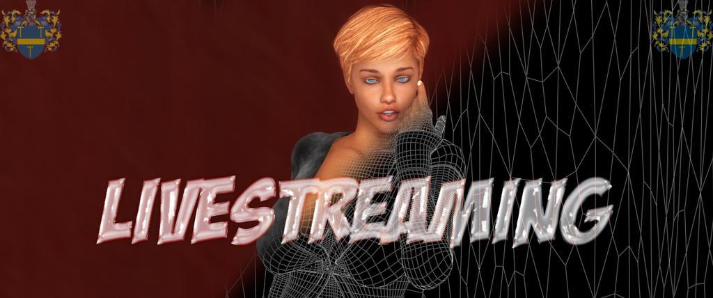 Livestream by artguyjoe