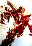 War Machine (Iron Man)