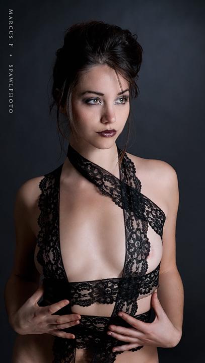 Christelle 3 by SpawlPhoto