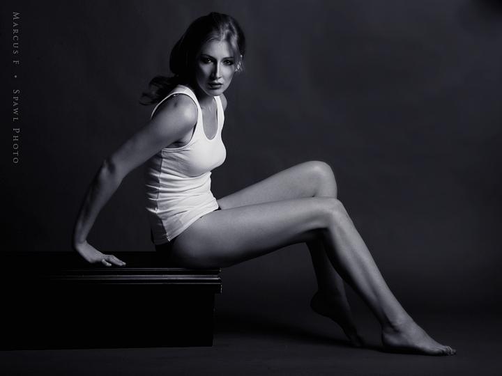 Kate 1 by SpawlPhoto