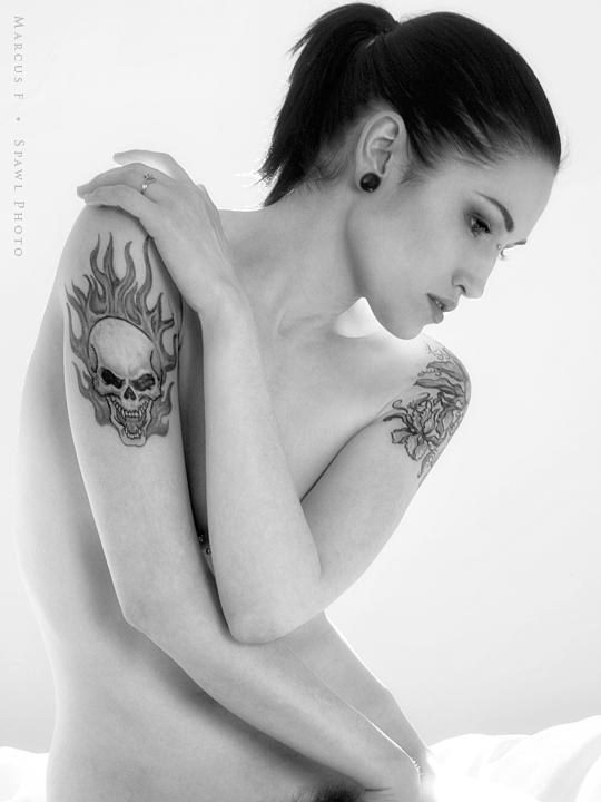 Amanda 5 by SpawlPhoto
