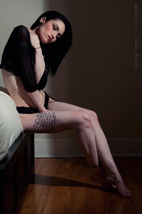 Amanda 6 by SpawlPhoto