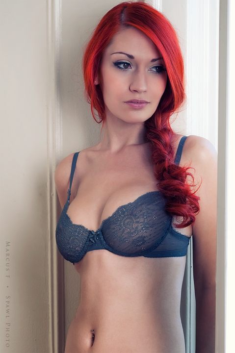 Dorothee by SpawlPhoto