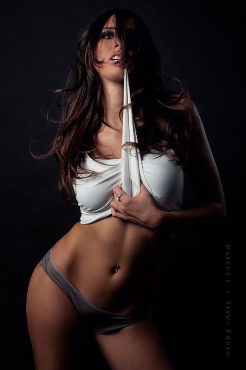 Vanessa by SpawlPhoto