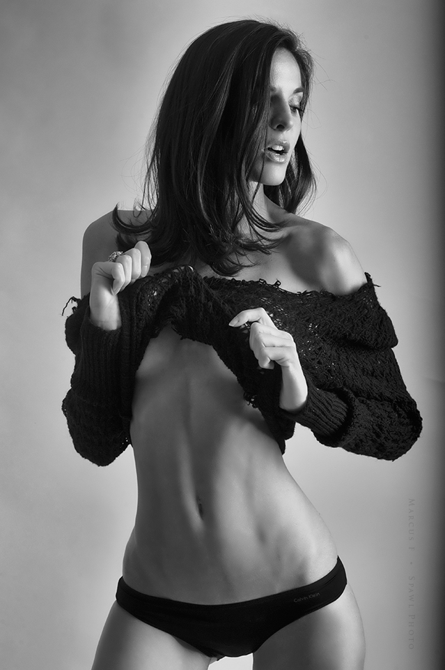 Marie-Pierre 11 by SpawlPhoto