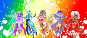 New Rainbow Notes