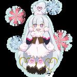 Konayuki-chan