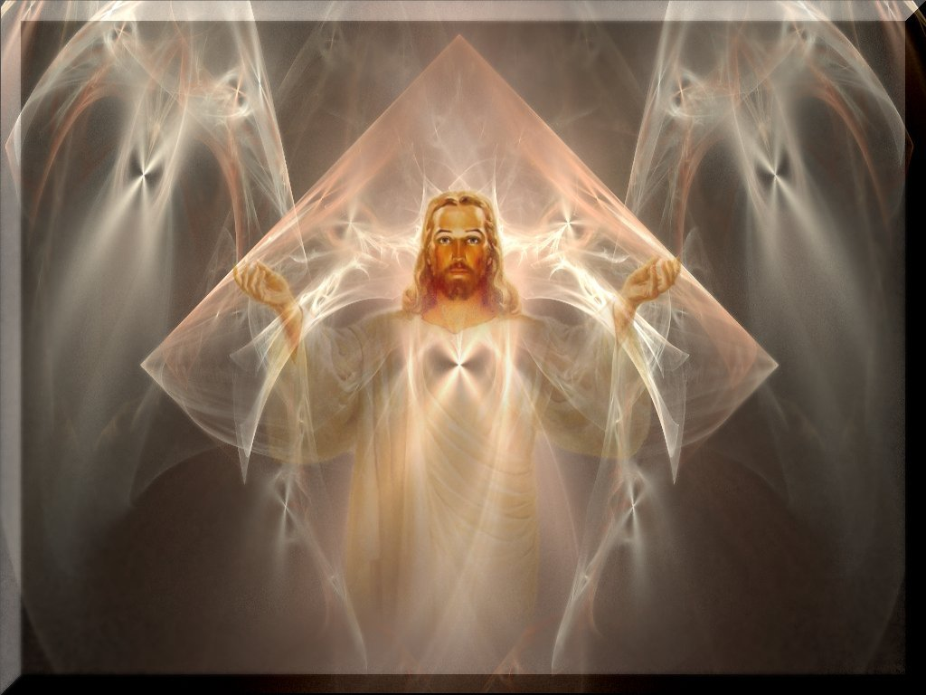 Jesus by Craig-Larsen