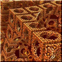 Labyrinthine by Craig-Larsen