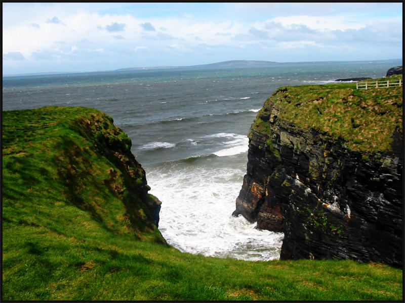 Ireland 2005 by raventhrone