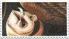 Barn Owl Audubon Stamp by gullaxy