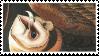 Barn Owl Audubon Stamp by gullaxy