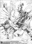 Deadpool and Spawn
