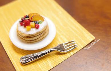 Pancake by Nassae