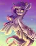MLP - Fluffy Angel /AT