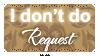 I dont do request by Kazhmiran