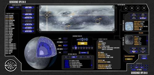 Geoscience Display by jlcardwell101