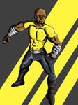 Luke Cage - Marvel Ultimate Alliance 3