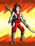Momiji - Dead or Alive/Ninja Gaiden