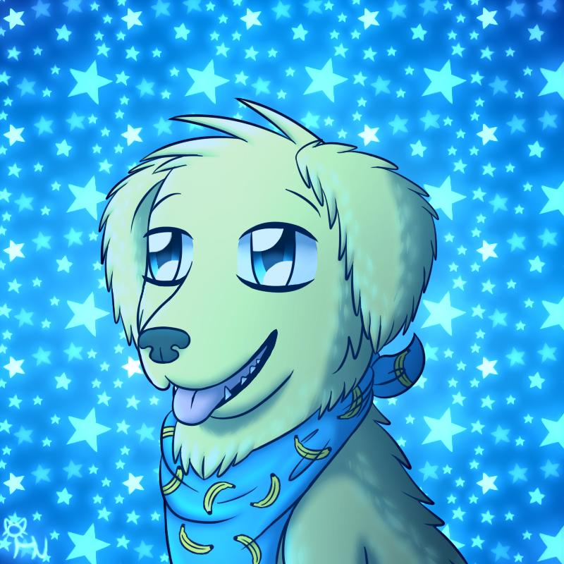 Doggy! by Mewmewcat12