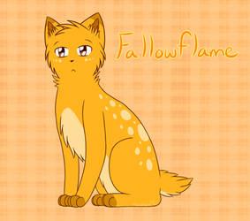 Fallowflame by Mewmewcat12