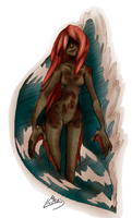 Mermaid Redeux