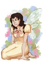 Pretend Fairy