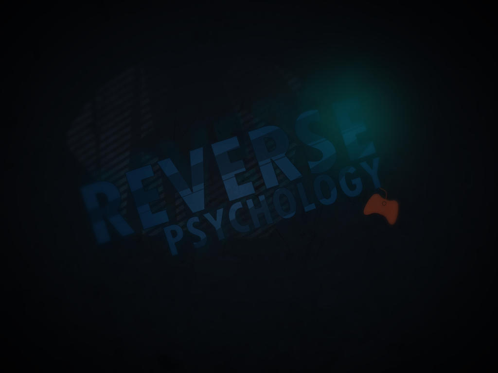 reverse psychology by themin -#main