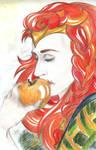 Mythological Loki