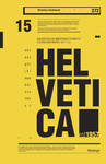 50 Years of Helvetica