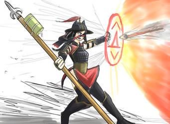 Blast Shield by kopakaseeker