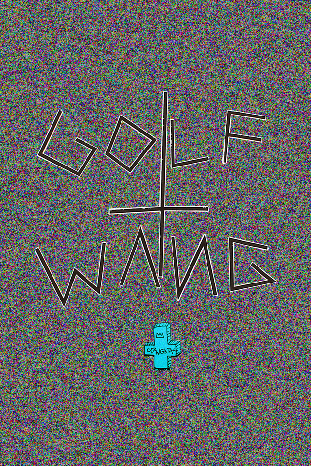 Ofwgkta Iphone Wallpaper By ILoGiiCzZx