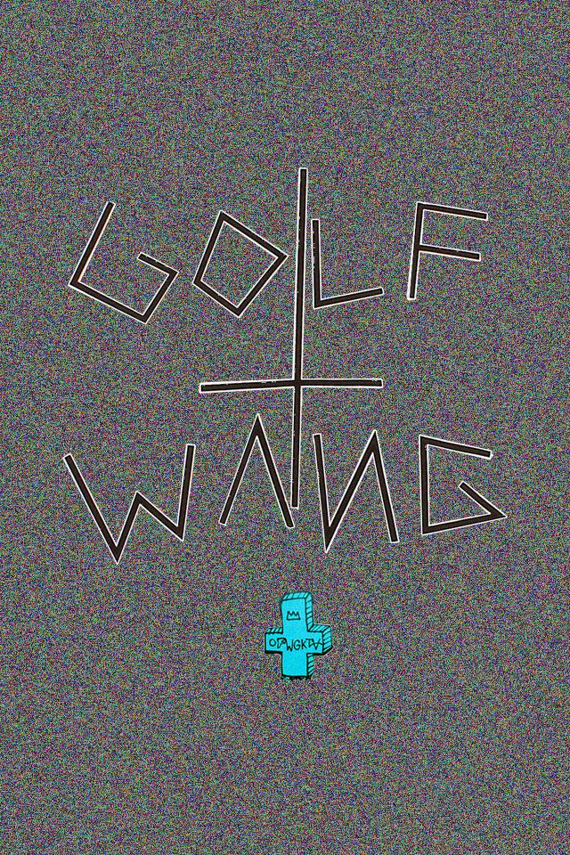 ofwgkta iphone wallpaper by iLoGiiCzZx on DeviantArt