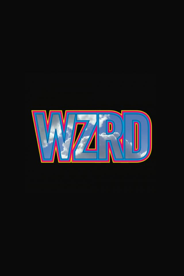 wzrd iphone wallpaper