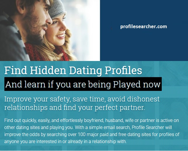 Dating free hidden find profiles Find Someone's