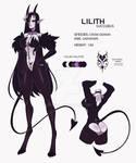 Lilith | OC