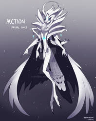 ADOPTABLE AUCTION | CLOSED