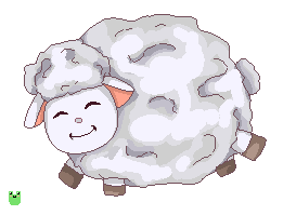 Sheep by Slime-Frog