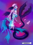Mermaid by Daimida