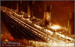 Titanic: In Memory