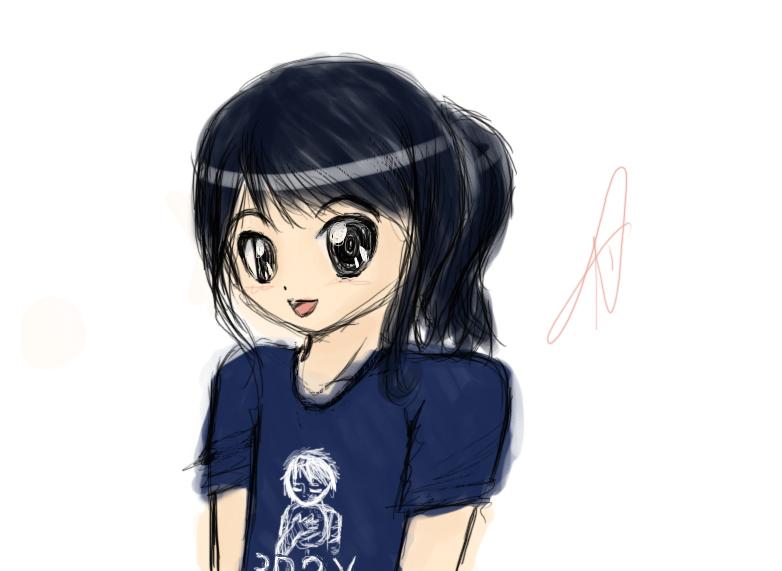 LuciAyu's Profile Picture
