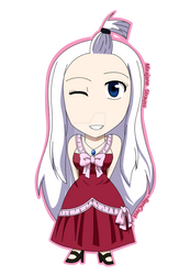 Chibi Mirajane On Mirajane And Co Deviantart Search images from huge database containing over 1 here presented 49+ mirajane drawing images for free to download, print or share. chibi mirajane on mirajane and co