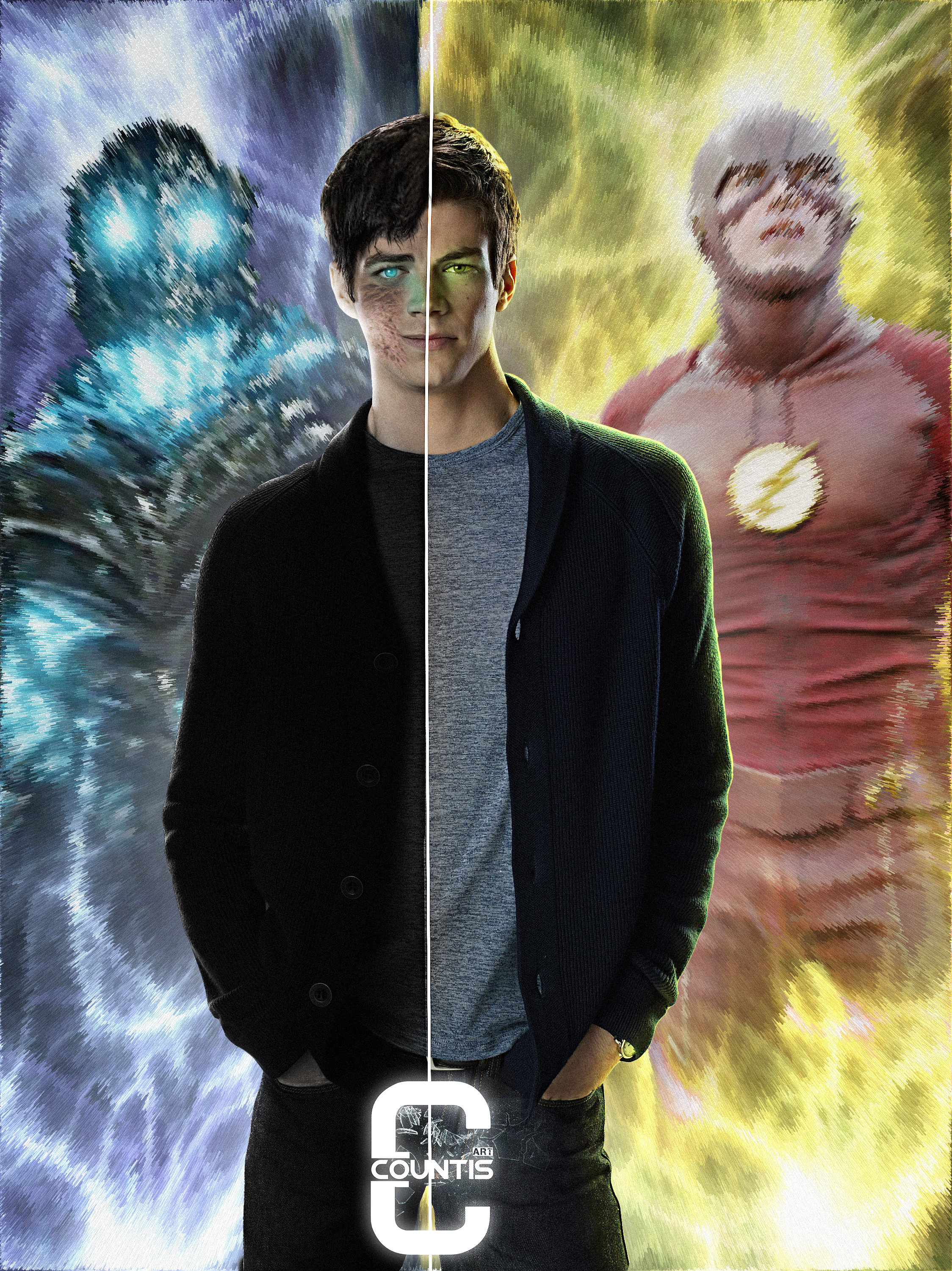 19 Images The Flash Awesome Wallpaper Wallpaper