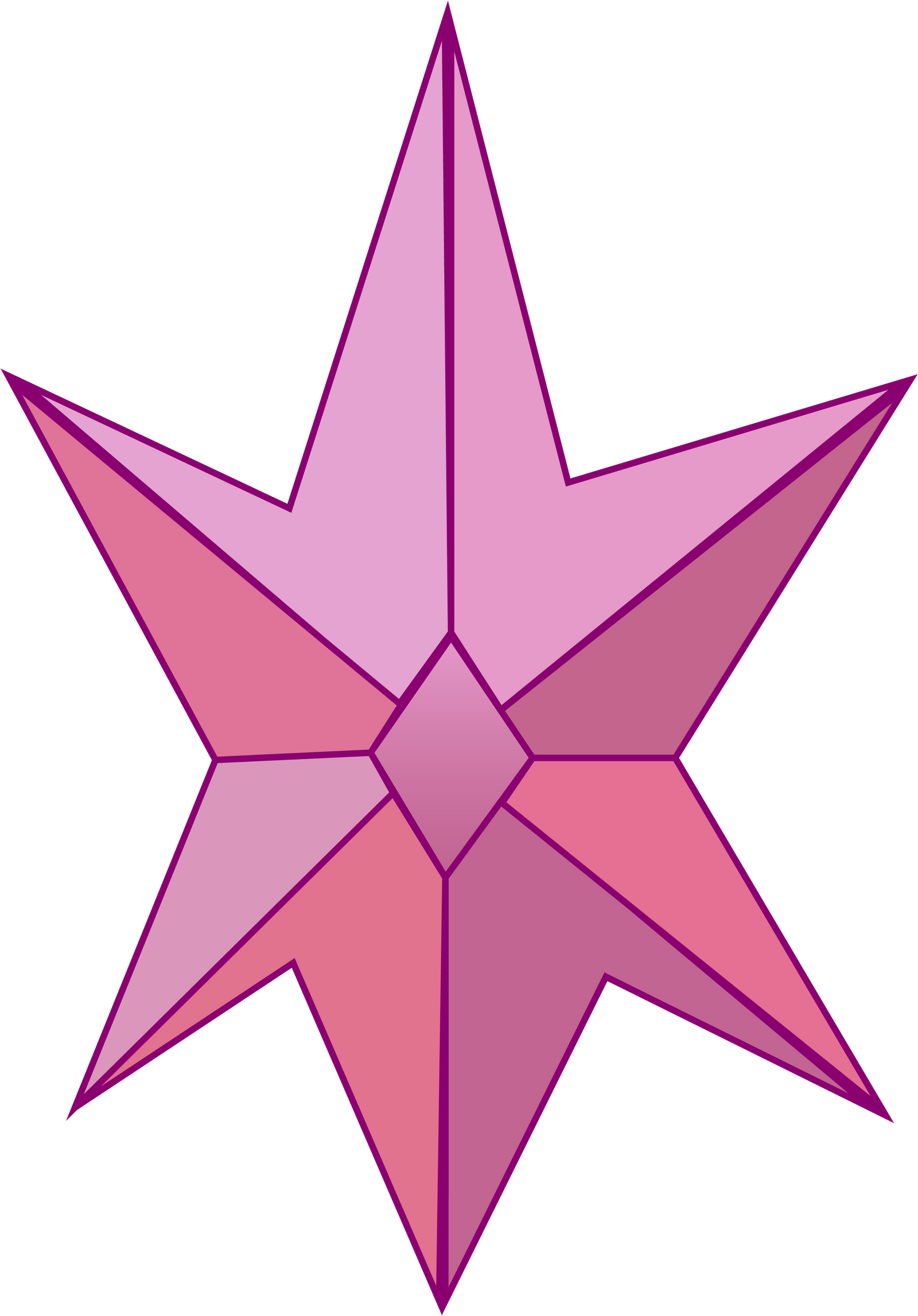 Twilight Sparkle Element of Harmony - 251.1KB