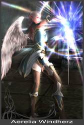 Aerelia Guard stance