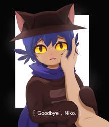goodbye niko