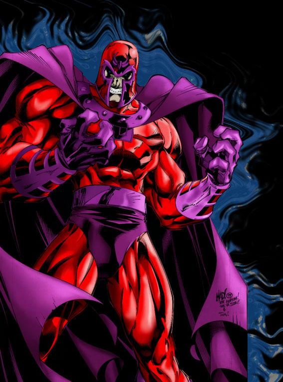 Joe Mad39s Magneto By
